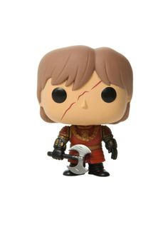 Need this Tyrion pop figure. I have Jon Snow!
