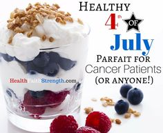 low carb 4th july menu