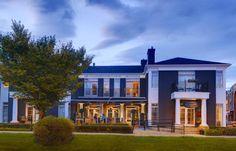 Hotel Kensington Riverside Inn - Calgary #HotelDirect info: HotelDirect.com
