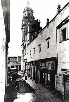 Iglesia y ex-convento de San Agustín