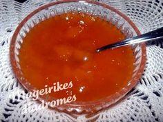 Μαρμελάδα ροδάκινο Recipe Images, Healthy Cooking, Flora, Pudding, Sweets, Chocolate, Desserts, Recipes, Greek Beauty