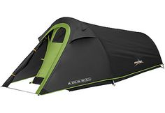 Vango Soul 300 3 Man Tent - Atlantic