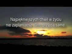 Phil Bosmans - 23 cytaty o miłosci, przyjaźni i szczęściu... - YouTube