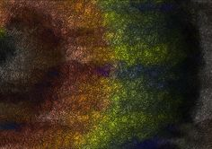 Colorful textured abstract.