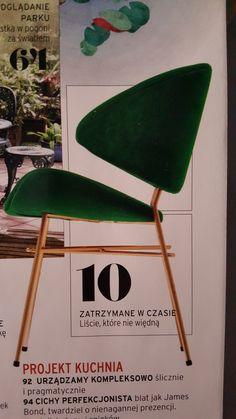 super green chair