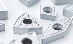 Seco presenta un aumento en el nivel de seguridad de producción con la nueva calidad TP3501 basadas en la tecnología de recubrimiento Duratomic