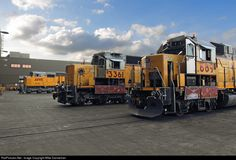 RailPictures.Net Photo: UP 689 Union Pacific EMD GP38-2 at North Little Rock, Arkansas by Mike Danneman