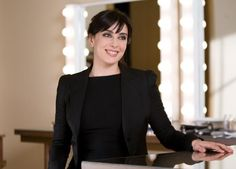 Nadine Labaki, one of the most Influential Lebanese   نادين لبكي أحدى اكثر اللبنانيين تأثيراً     She has been the darling of the Arab film industry for years, but it appears that the long overdue global recognition is finally coming.