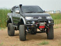 Mitsubishi Strada, Mitsubishi Pickup, Mitsubishi Pajero Sport, Triton 4x4, Triton L200, Toyota Trucks, Pickup Trucks, Pick Up 4x4, Distilled Beverage