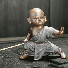 Picture 2 of 10 Zen, Little Buddha, Buddha Tattoos, Angel Tattoo Designs, Chocolate Art, Yixing, Woodcarving, Chinese Style, Buddhism