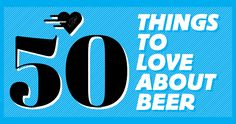 50 Things To Love About Beer http://l.kchoptalk.com/2fAV55p