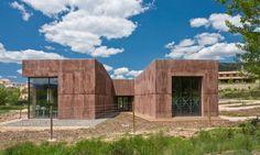 Centro de Interpretación / dra arquitectos