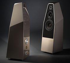 Wilson Audio Specialties Sabrina loudspeaker
