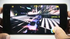 Micromax Canvas Knight A350 Gaming Review - Modern Combat 4, N.O.V.A 3, Asphalt 8, Real Racing 3 & Dead Trigger 2