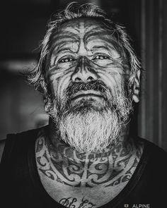 Anna Allan  @alpineimageco  http://ift.tt/1cG6UAX  Portrait of ex-gang member in New Zealand  #visualsoflife #womeninphotography #inspiration #photo #photos #pic #pics #picture #photographer #pictures #snapshot #art #beautiful #photoshoot #photodaily #blackandwhite #photography #girlgaze