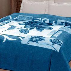 Cobertor Casal Malbec Azul Jolitex #casal #king #jolitex #quentinho #frio #friozinho #qualidadedevida #conforto #inverno2018 #inverno #macio #decoração #kyor