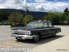 MSCC August 11 Star of the Day-do the extra doors make me look ugly? Go to this link: http://mystarcollectorcar.com/august-8-star-of-the-week-69-dodge-coronet-rt-convertible-a-rare-roofless-mopar-muscle-car/ #62ChevImpala4doorsedan