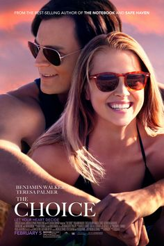 The Choice | Peliculas Moviles