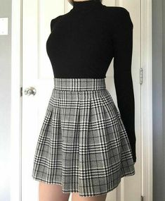 teenager outfits for school . teenager outfits for school cute Teen Fashion Outfits, Mode Outfits, Girly Outfits, Cute Casual Outfits, Cute Fashion, Look Fashion, Stylish Outfits, Summer Outfits, Casual Dresses