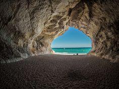 Cala Luna, Golfo di Orosei (NU) / Sardegna