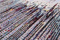 Phillip Stearns - Glitch Textiles (2013)