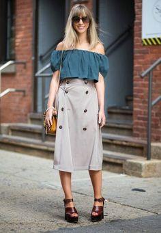 street-style-green-blouse