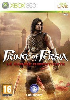 Prezzi e Sconti: #Prince of persia:sabbie dimenticate x360  ad Euro 29.90 in #Ubisoft #Software software video