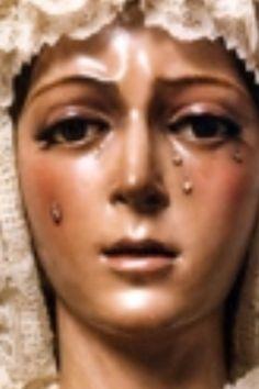 OL of Hope of Macarena, Seville, Spain