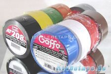 Advance AT208 Colourful 50mm X 33m Matt PVC-gaffing Tape®- Dance Floor Tape Soft