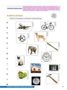 Coleção Campo Aberto - Volume 1 1º Ano do Ensino Fundamental Manual do Professor