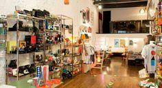 [Barcelone] Les bonnes adresses de Nobodinoz Boutique Deco, Road Trip, Photo Wall, Shopping, Boutiques, Frame, Places, Hui, City Guides