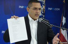 Quiquito Meléndez cuestiona intención tras colegiación compulsoria de abogados