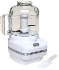 For Sale! Pink Kitchenaid 3.5-cup Food Chopper $27