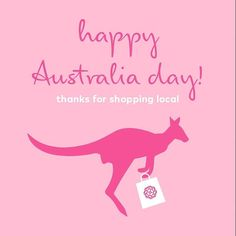 We can enjoy our barbie today because you guys support us. THANKS and have a Happy Australia Day!