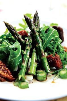 Devereaux's Market salad