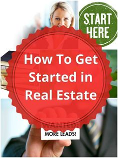 Read for the top tips, scripts, and MISTAKES agents make when starting their careers. Real Estate Career, Real Estate Business, Selling Real Estate, Real Estate Sales, Real Estate Investing, Real Estate Marketing, Real Estate Articles, Real Estate Information, Real Estate Tips