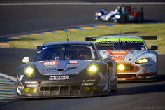 24 Le Mans 2014
