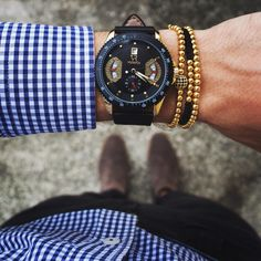Men's Look Most popular fashion blog for Men - Men's LookBook