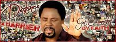 tb joshua stickers - Google Search