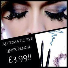 Www.facebook.com/fmsisterssomerset to order yours xxx Twitter #somersetfm #fmcosmetics #eyeliner #eyemakeup #eyepencil