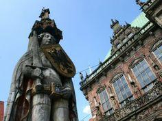 Bremen Tipps - 10 Tipps für einen Urlaub in Bremen.