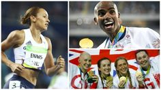 RT @Grace123anne: Rio Olympics 2016: Mo Farah Laura Trott & rowers win gold Ennis-Hill silver for GB on day eight http://j.mp/2aTFhL7 http://twitter.com/dilip_heble/status/764707860634820609