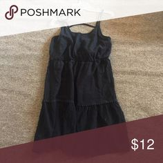 Black Dress Brand New without tag.  I just ran out of days to return it. Mossimo Supply Co Dresses