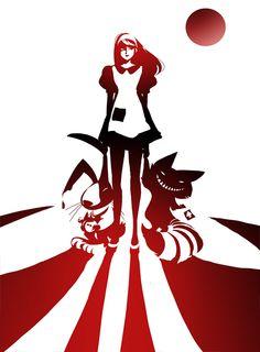 (m)Alice