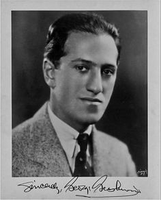 George Gershwin free piano sheet music list. Read more about George Gershwin before you dive into the piano sheets.
