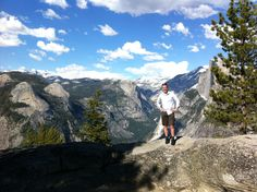 Yosemite - April 2012