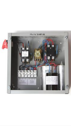 Mill phase converter