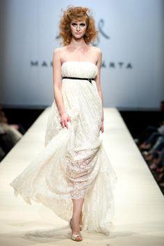 Makny Mrta Fashion Show Strapless Dress Formal, Formal Dresses, Fashion Show, Dresses For Formal, Formal Gowns, Formal Dress, Gowns, Formal Wear