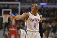 The Sports Xchange OKLAHOMA CITY -- Russell Westbrook collected his 26th triple-double of the season to lead the Oklahoma City Thunder to a…