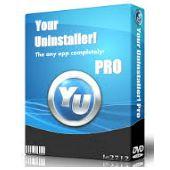 Your uninstaller Pro 7.5 Serial key crack keygen portable full